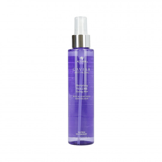 ALTERNA CAVIAR ANTI-AGING MULTIPLYING VOLUME Styling-Sprühkur 147ml