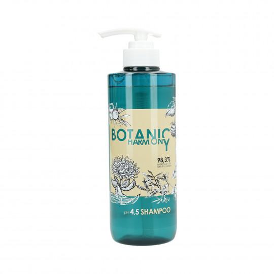 STAPIZ BOTANIC HARMONY Reinigungsshampoo pH 4,5 500ml