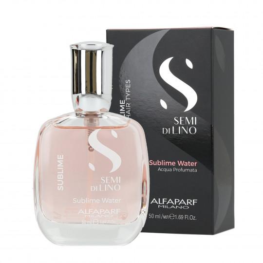 ALFAPARF SEMI DI LINO SUBLIME Water Eau De Parfum für Haare und Körper 50ml