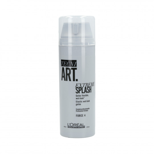 L'OREAL PROFESSIONNEL TECNI.ART Extreme Splash Haarstyling-Gel 150ml