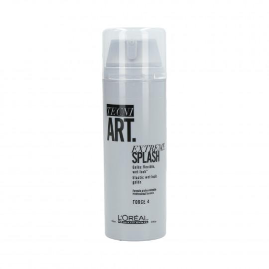 L'OREAL PROFESSIONNEL TECNI.ART Extreme Splash Haarstyling-Gel 150ml