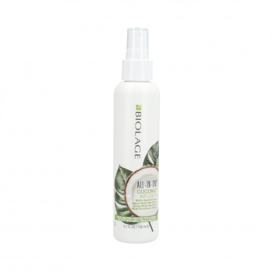 BIOLAGE ALL IN ONE Coconut Mehrzweck-Haarspray 150ml