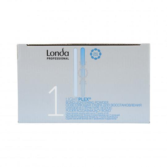 LONDA LIGHTPLEX 1 Aufheller zum Verstärken der Haarverbindungen 2x500g