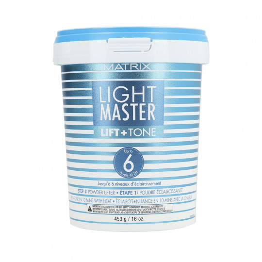 MATRIX LIGHT MASTER Lift&Tone Aufheller 453g