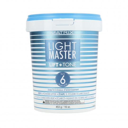 MATRIX LIGHT MASTER Lift&Tone Aufheller 453g