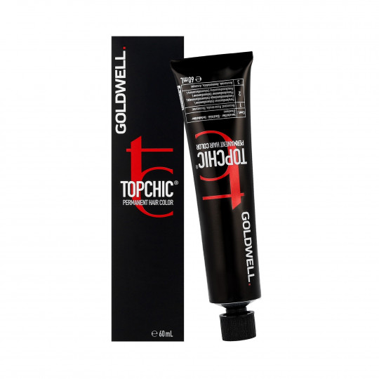 GOLDWELL TOPCHIC Haarfarbe 60ml