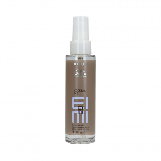 WELLA PROFESSIONALS EIMI Cocktail Me Glättendes Gel-Haaröl 95ml